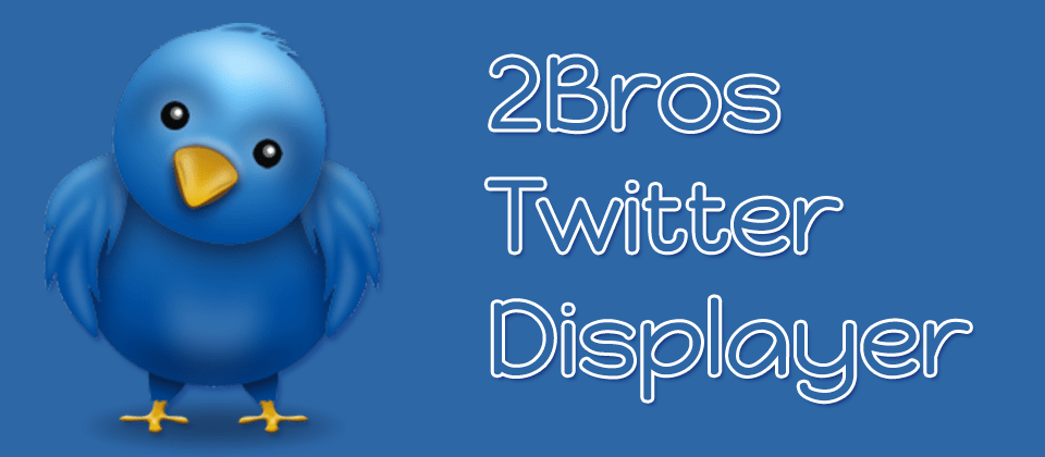 2bros_twitter_displayer_joomla_extension