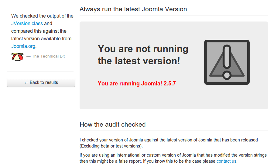 joomla_audit_next_step