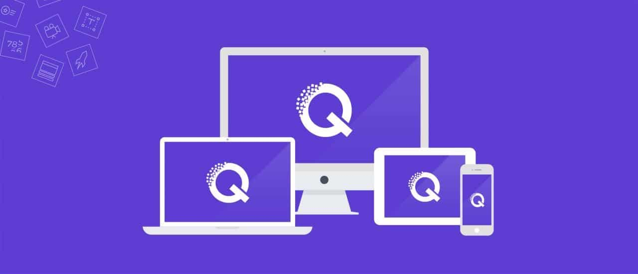 "Quix Beta2 Has Arrived  - Joomla! NOW has a ""True Responsive"" Page Builder"