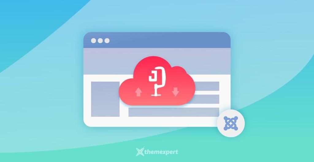 How to Backup a Joomla Site