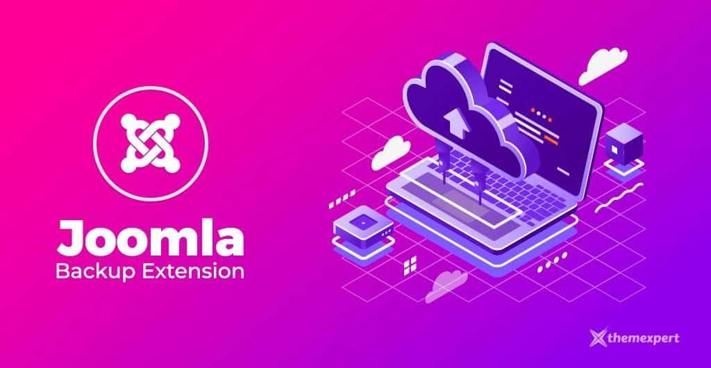 Joomla-Backup