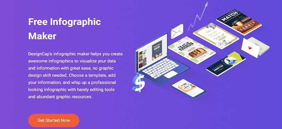 The 5 Best Online Infographic Makers - 2020 1