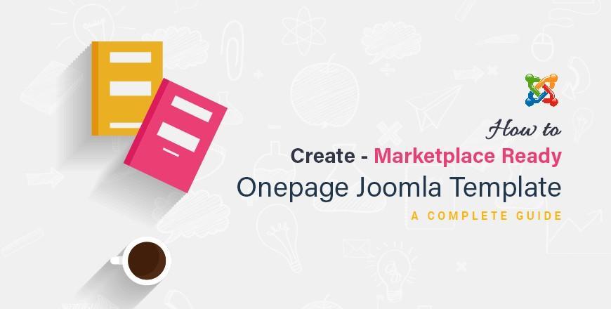 Marketplace-ready-Joomla-template