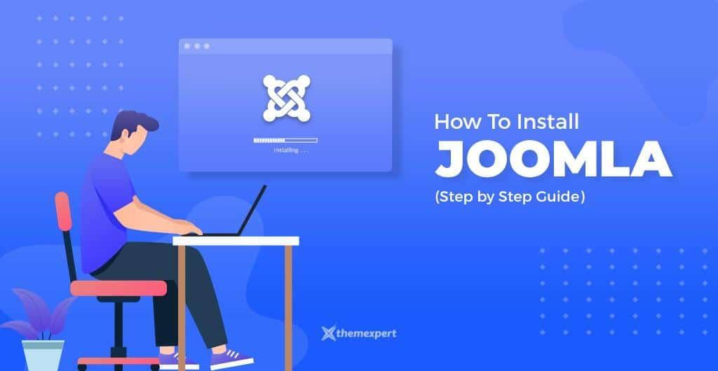 Joomla-Installation