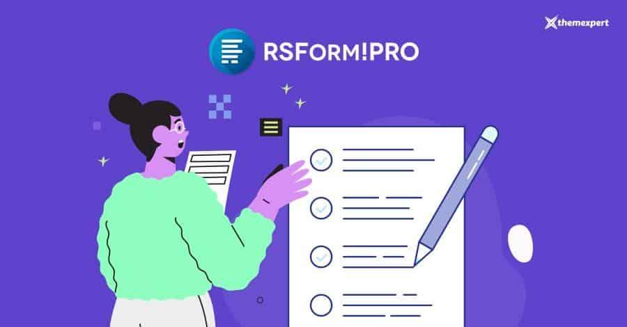 rsform-pro