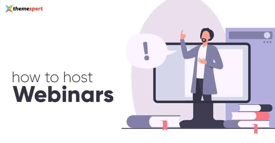 how-to-host-webinars