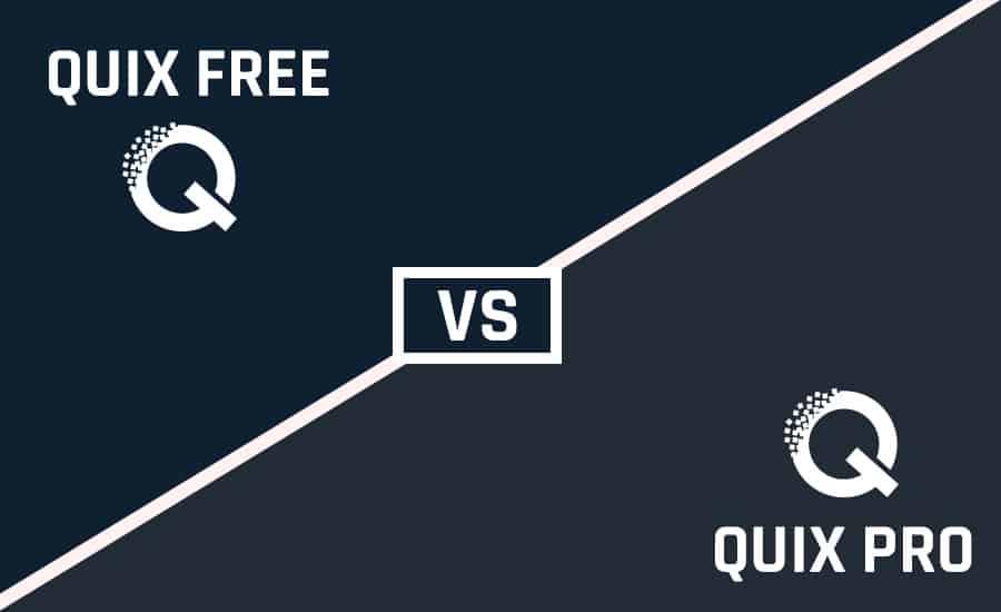 quix_free_vs_pro