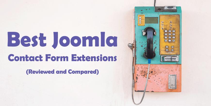joomla-contact-form