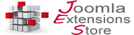 Joomla Extensions Store