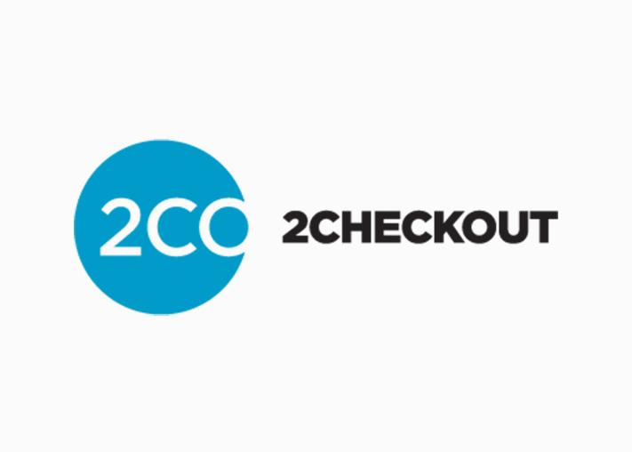 2Checkout Standard