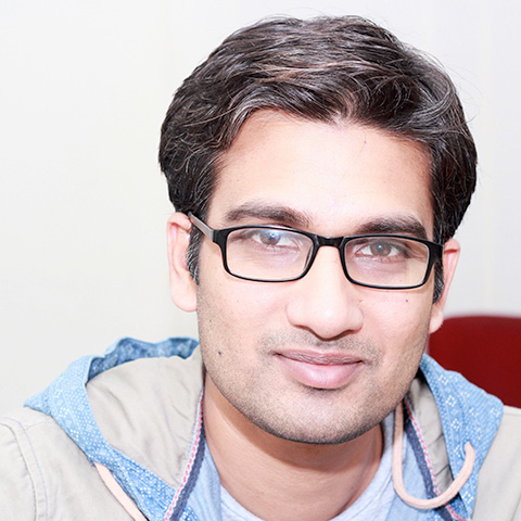 Anam Hossain