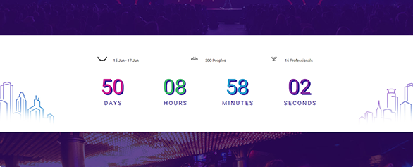 Smart Countdown Timer