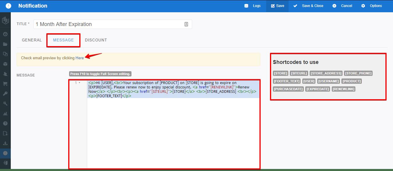 DigiCom-Notifications