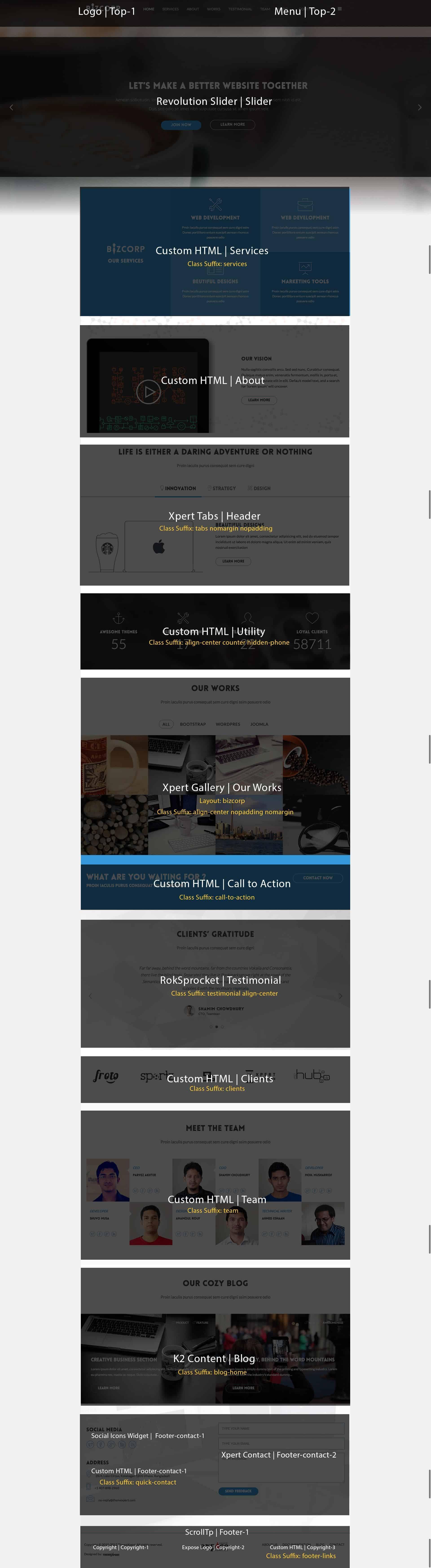 HostX Homepage