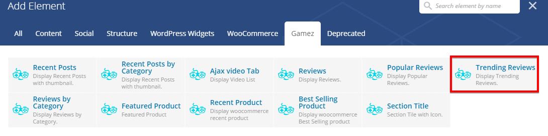 Treding Reviews