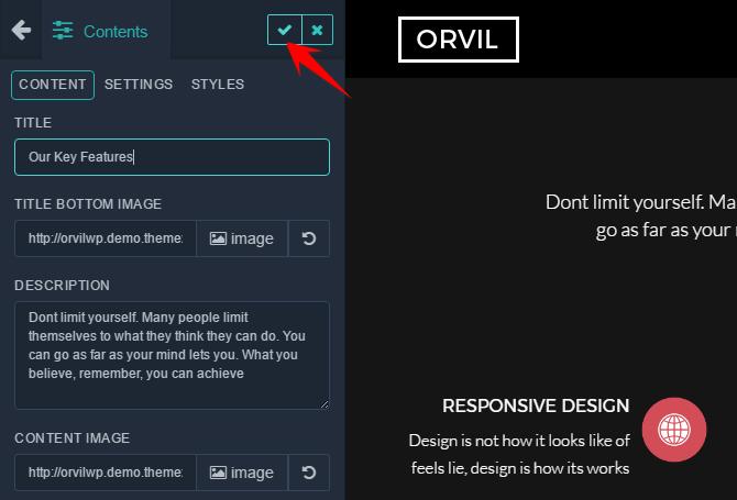 Orvil